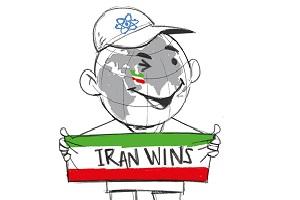 ایران بدون تحریم را ببینید! +عکس