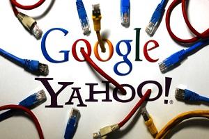 نام ایران در سایت گوگل، یاهو و مایکروسافت رسما درج شد