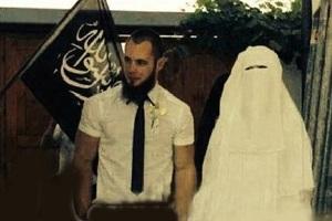 زنان برای ازدواج کردن به داعش ملحق میشوند