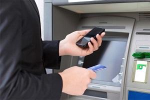 برداشت پول از حساب مشتریان بانک با استفاده از سطلهای زباله