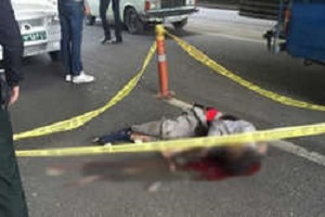 خودکشی جوان 26 ساله در رشت +عکس