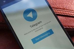 hak telegram چگونه از هک شدن تلگرام جلوگیری کنیم؟