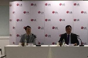 تلاش LG برای حفظ اقتدار در بازار ایران