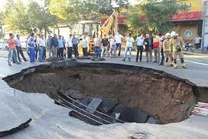 ماجرای ترافیک سنگین در خیابان مولوی
