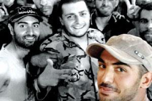 گفتوگو با عکاس آخرین سلفی سربازان