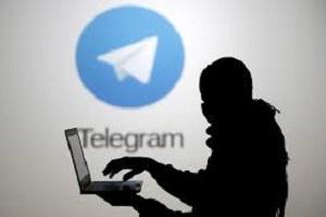 تلگرام 15 میلیون ایرانی هک شد