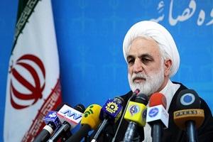 از اعدام شهرام امیری به جرم جاسوسی تا مرخصی مهدی هاشمی از زندان