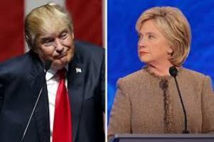 انتخاب ترامپ برای ایران بهتر از هیلاری است, صهیونیست ها و سعودی ها ضرر کردند!!