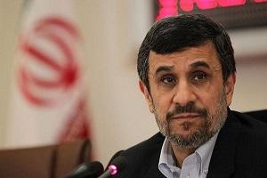 احکام صادر شده برای تخلفات احمدی نژاد