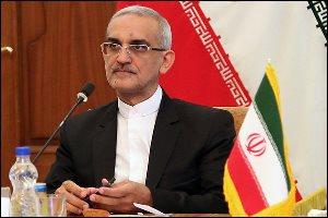 متن استعفای محسن پورسیدآقایی