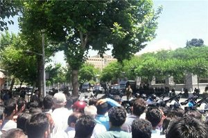 اسامی مصدومان حمله تروریستی به مجلس و حرم امام خمینی