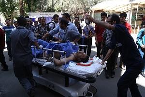 شناسایی هویت عوامل حادثه تروریستی حرم امام (ره) و مجلس +عکس (16+)