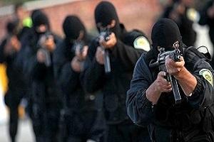 دستگیری ۴۰ داعشی دیگر در آذربایجان غربی