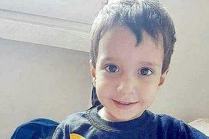 پسر بچه ۳.۵ ساله پیدا شد