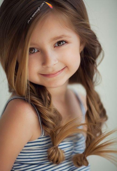 جدیدترین مدل موی کودک برای بهار و عید نوروز 94