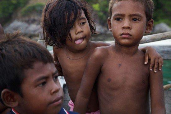 مردمی با نیروهای ما فوق بشری در تایلند + عکس