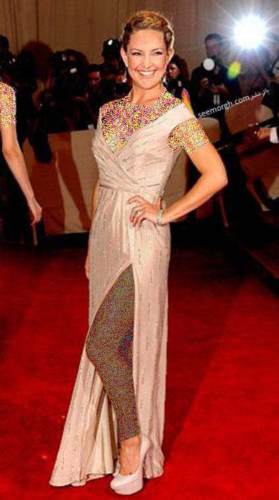 بهترین مدلهای لباس کیت هادسون 2