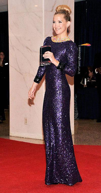 بهترین مدلهای لباس کیت هادسون 3