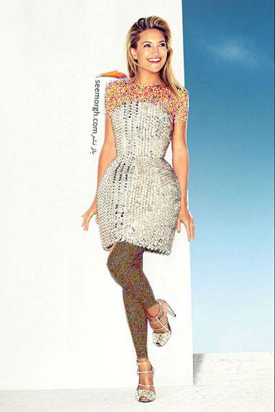 بهترین مدلهای لباس کیت هادسون 5