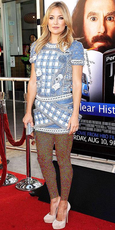 بهترین مدلهای لباس کیت هادسون 6