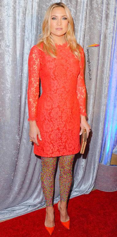 بهترین مدلهای لباس کیت هادسون 9