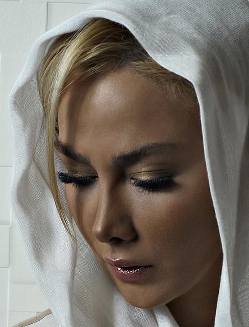 آنا نعمتی عکس جدید 1
