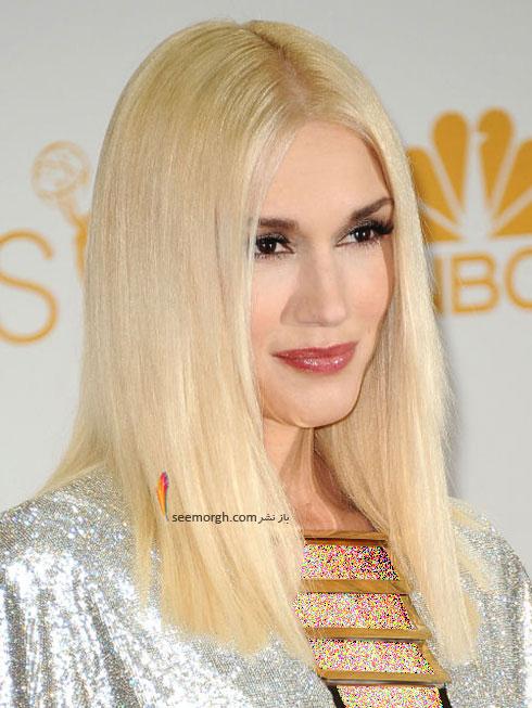 زیباترین رنگ مو برای بهار و تابستان 2015 15