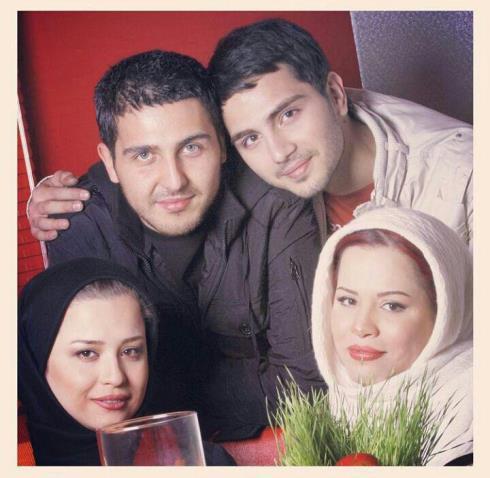 تسلیت محمدرضا غفاری