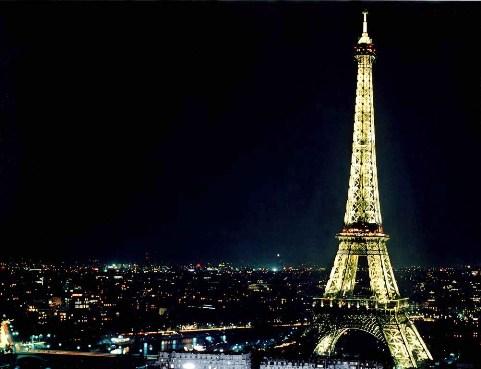 عکس های زیبا از برج ایفل + نکات خواندنی
