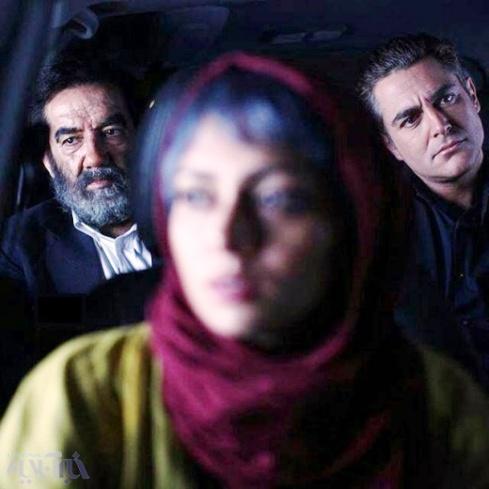 محمدرضا گلزار در فیلم مادر قلب اتمی