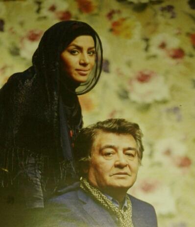 عکس تارا کریمی همسر 26ساله رضا رویگری