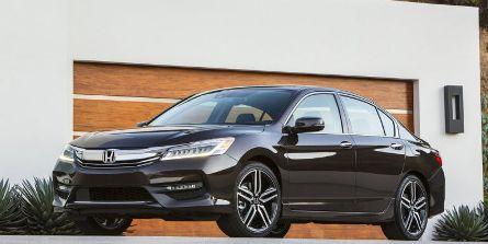 ماشین Honda Accord V6