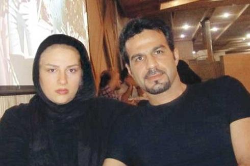 سعید رمضانی و آتوسا حجازی