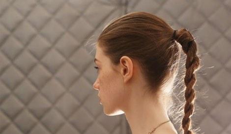 مدل موی پیچی، بهترین مدل مو برای سال جدید