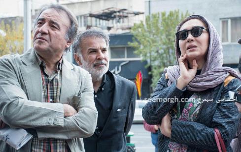 نیکی کریمی در سینما آزادی -11