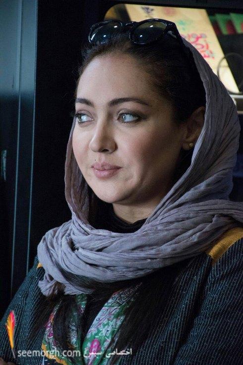 نیکی کریمی در سینما آزادی -5