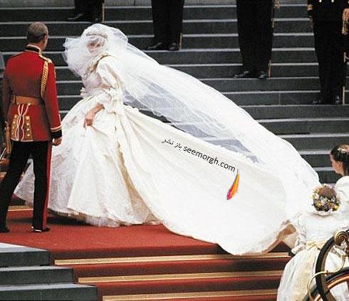 پرنسس دایانا Diana به قیمت 150 هزار دلار در سال 1981