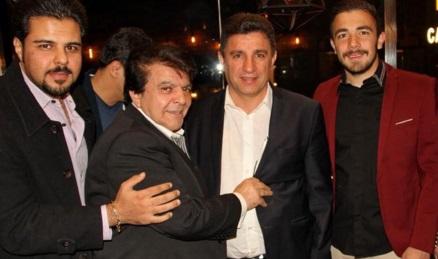 افتتاح رستوران جدید قلعه نویی