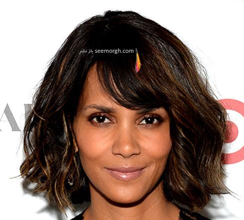 بهترین مدل مو بهاری برای خانم های بالای 40 سال - مدل مو شماره 4