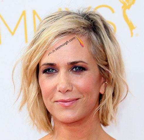بهترین مدل مو بهاری برای خانم های بالای 40 سال - مدل مو شماره 5