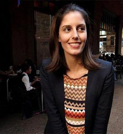 این دختر ثروتمندترین دختر ایرانی است+ عکس