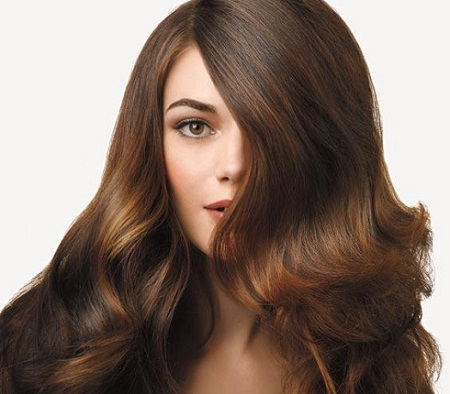 4.کمک به سلامت و زیبایی مو