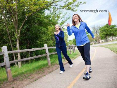 سالمترین راه برای کاهش وزن!