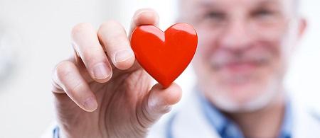 2. کمک به حفظ سلامت قلب