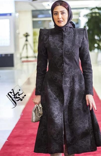 مریم معصومی در جشنواره فیلم فجر