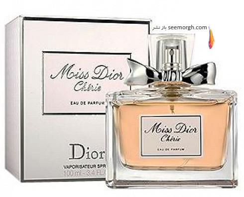 عطر زنانه Miss Dior برای بهار 2016