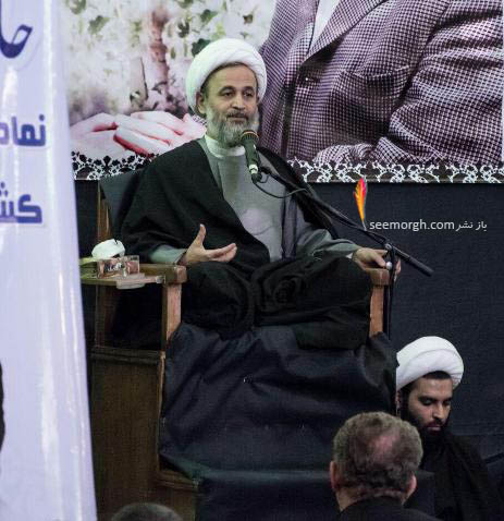 سخنرانی حجتالاسلام پناهیان