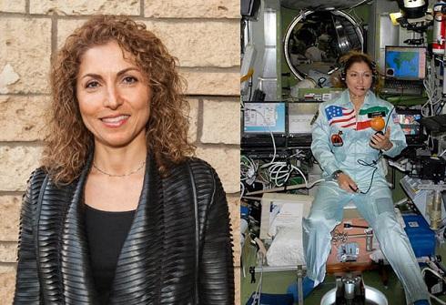ثروتمندترین زنان ایرانی در خارج از کشور /تصاویر
