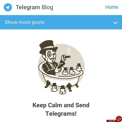 4932883 854 موسس تلگرام : هک اطلاعات کاربران ایرانی صحت ندارد