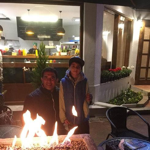 رستوران عابدزاده